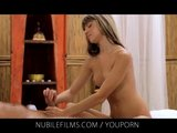 Petite Gina Gerson erotic fuck