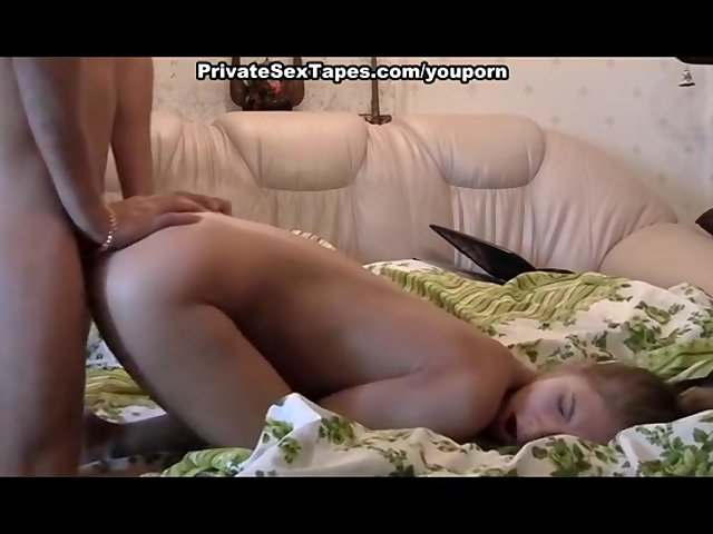 Porno Video of Real Home Sex Young Couples