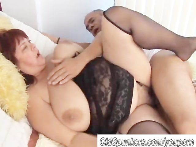 Huge fat tits mature tubes