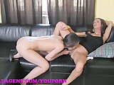 FemaleAgent HD Stunning, sexy and mine