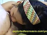 Teresa Filipino Amateur Teen 18+ Slender Girl Rimming & BJ