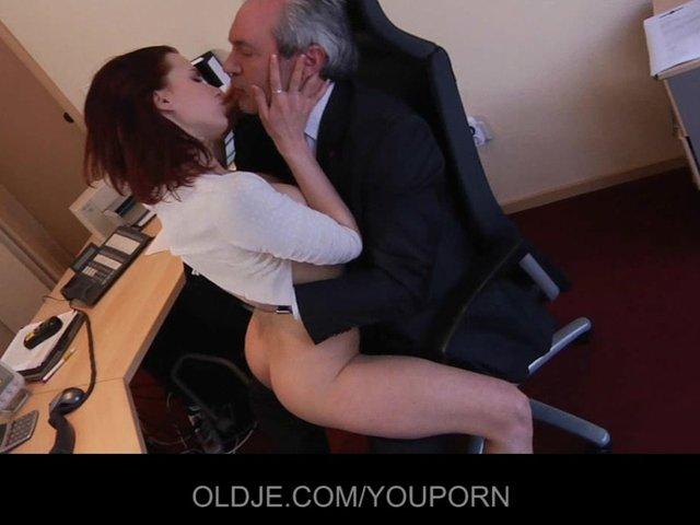 фото порно секретарша и босс