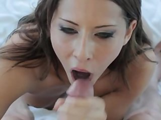 beautiful artistic and erotic cumshot compilation