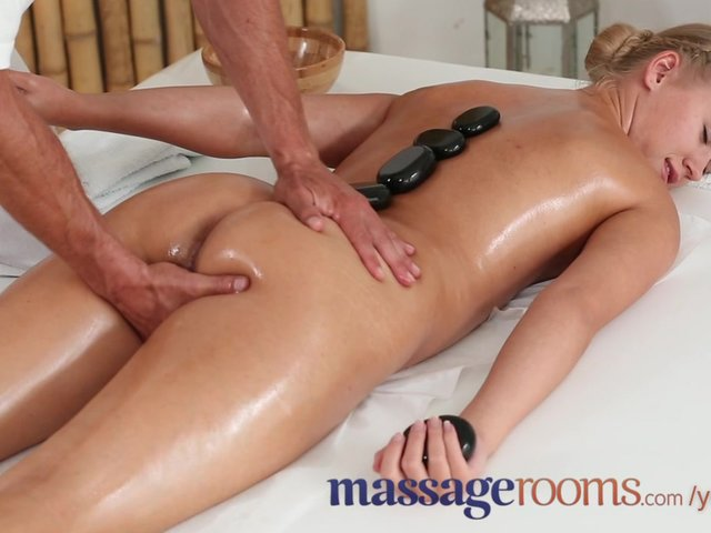 Intense g spot massage hdv