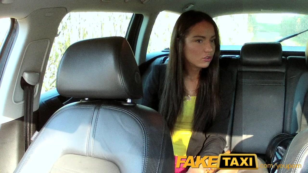 Смотреть fake taxi lucy 18 фотография