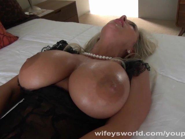 Free wifey s world anal