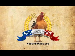 Busty French video: Never coming back