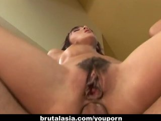 Asian Bigtits Blowjob video: Katsuni and Cassidey get jiggy with a cock.