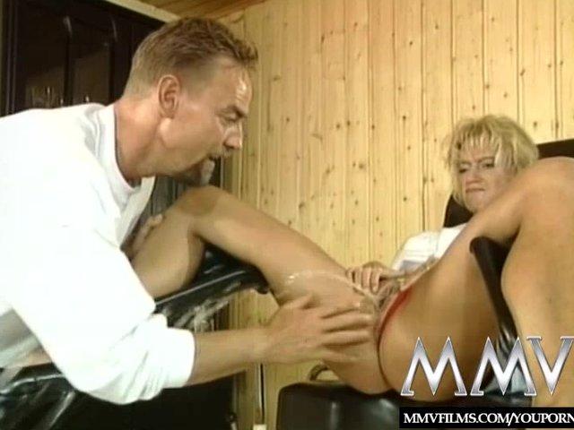 video films raunchy german mature fucked hard
