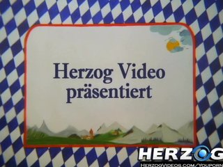 Herzog Videos Retro Barn Fucking