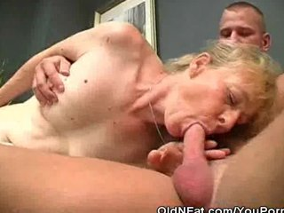 Blowjobs,Hairy,Oral,Mature,Granny,Pussy,Cock Sucking