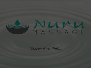Cumonpussy Cumshot Erotic video: NuruMassage busty Anissa Kate's French massage