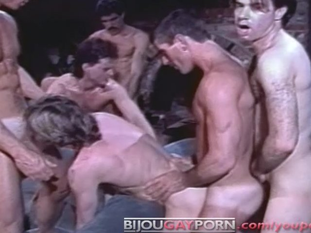 Blowjob Orgy Gay Porn