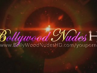 More Bollywood Nudes MILF Action