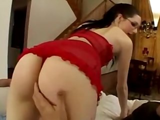 Sex Boobs Bitch video: Bitch Fucked Hard and Rough