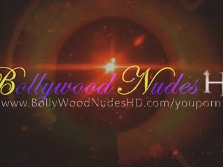 Sensual and Mysterious Bollywood Blowjob