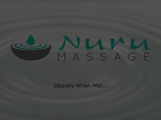 NuruMassage Masseuse Pretends they're not Step-Cousins