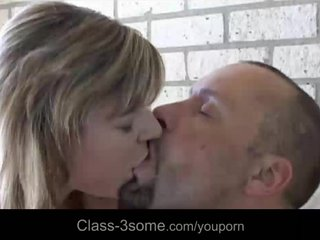 Blowjob Swallow Horny video: Horny slut blondes suck and fuck like nymphos