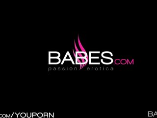 Babes - Heights of Pasion, Ashtyn Molloy Lilly Evans