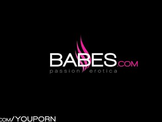 Babes - Mysterious Ways, Ashlyn, Lilly