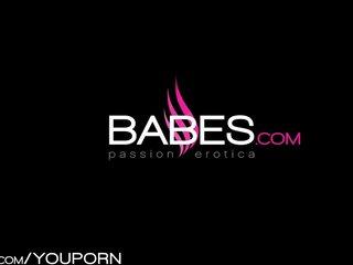 Babes - Opening Violette, Violette, Clarke Kent
