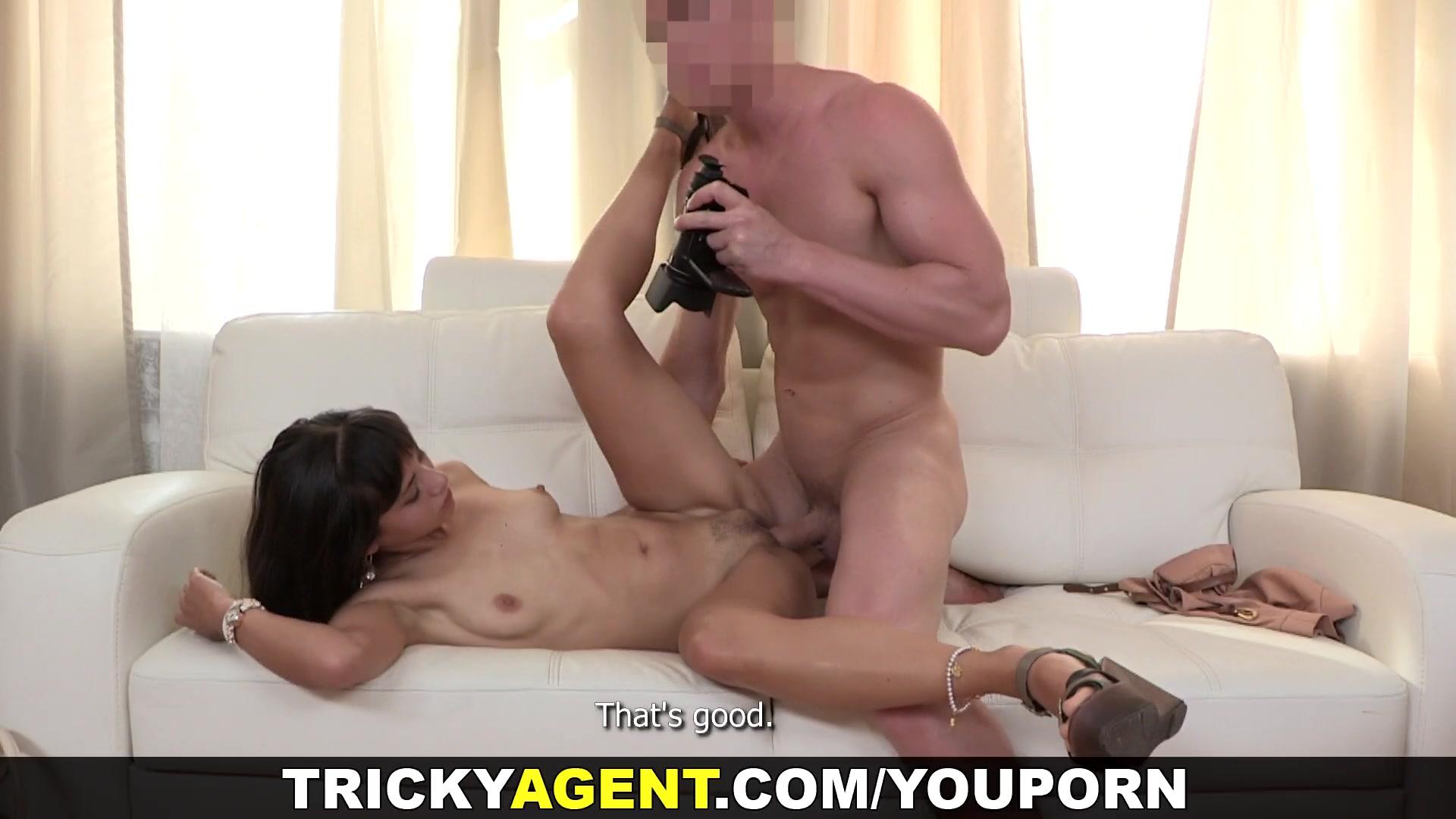Фейк агент порно смотреть 14 фотография