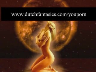 Amsterdam Blondes Double video: Rough Threesome For Tough Dutch Blonde